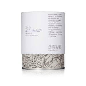 Skin Accumax 120 CO