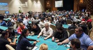 Poker Tournament Rule Changes