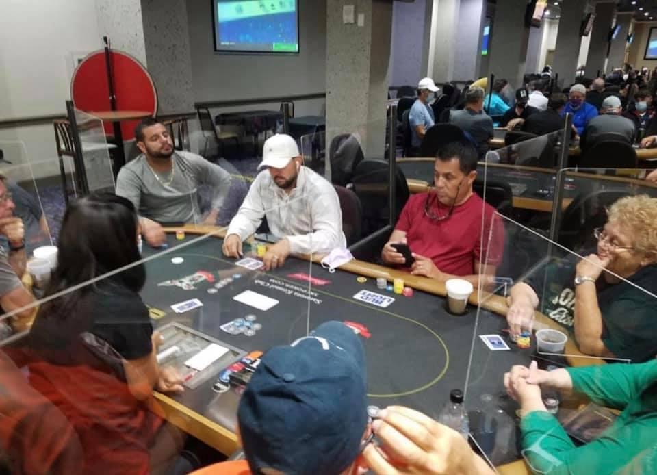 Florida Poker