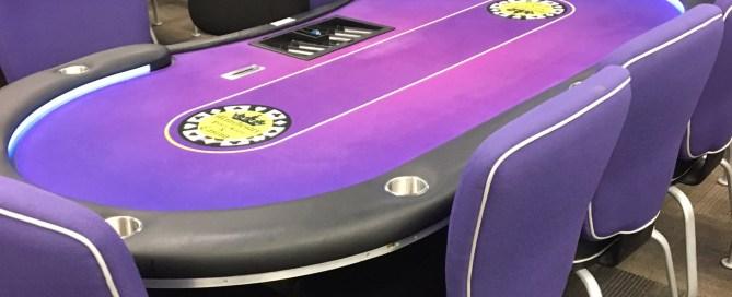 New Hampshire Poker