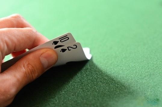 Specific Poker Hands
