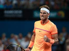 Mental Toughness in Tennis and Poker