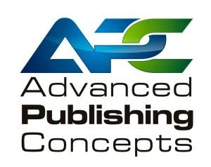 Advanced Publishing Concepts Logo Medium Border