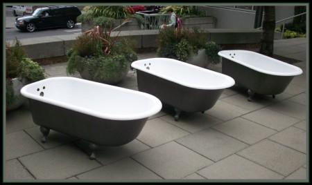 Sales Antique Clawfoot Tubs Sinks Pedestals Amp Fixtures