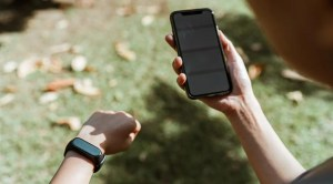 The new approach keeps the external wearable electronics cool