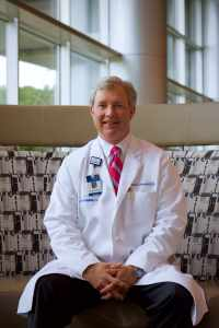 Timothy Christopher MD
