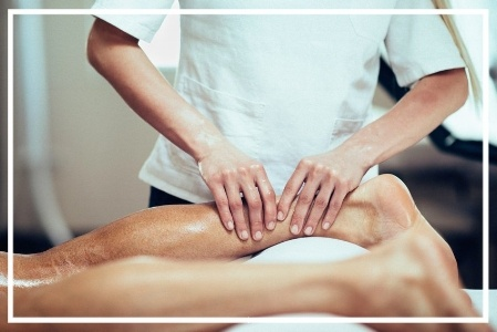 varicose veins massage