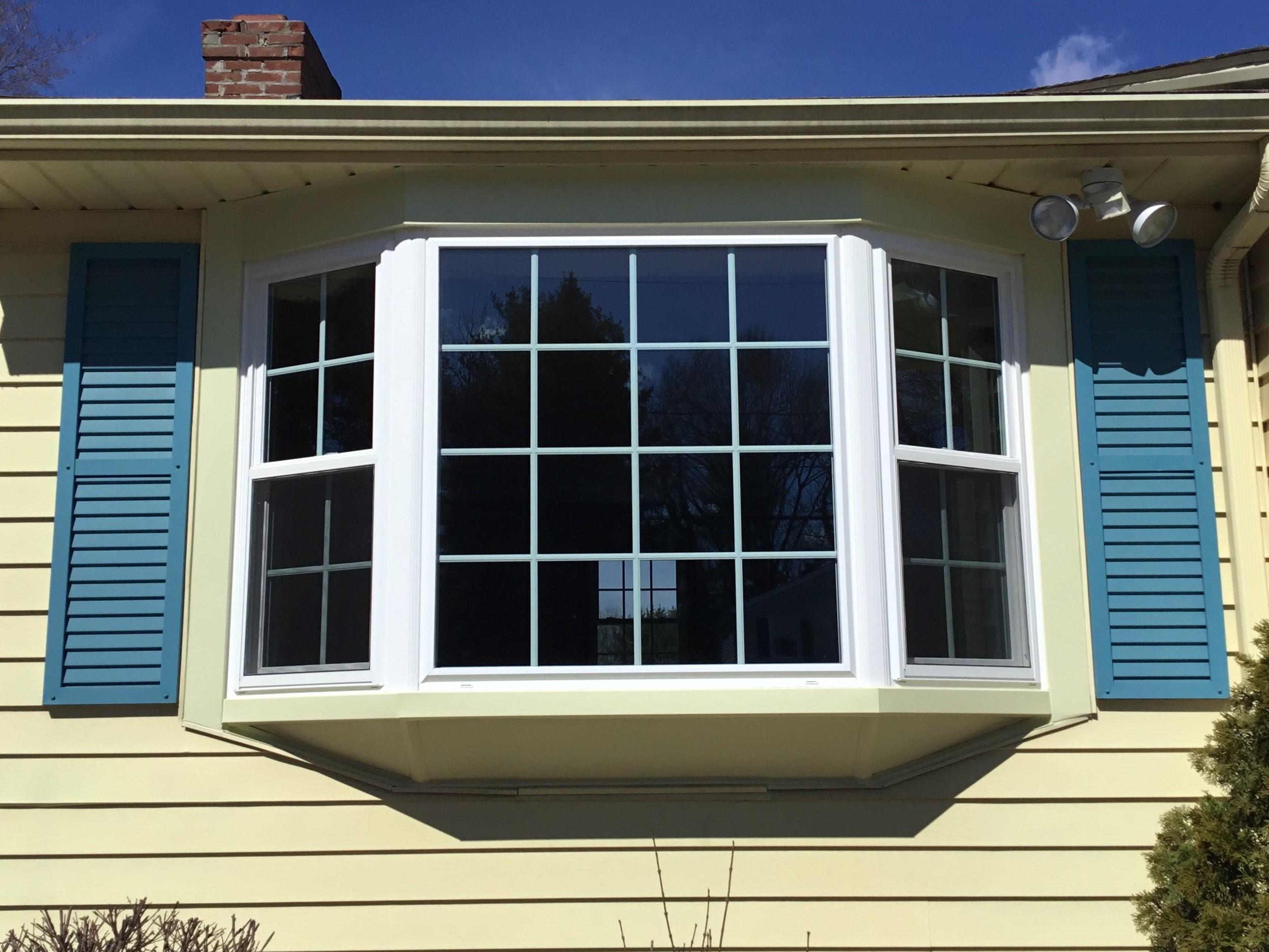 bay window treatment ideas everything