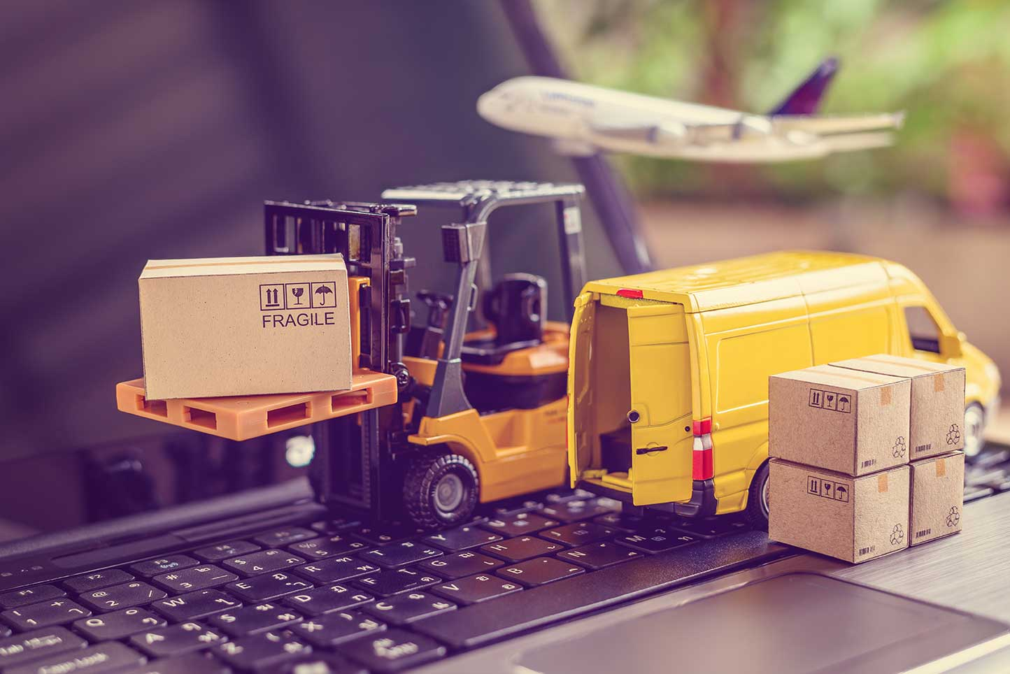 The Strategic Vs Tactical approach to Supply Chain Integration