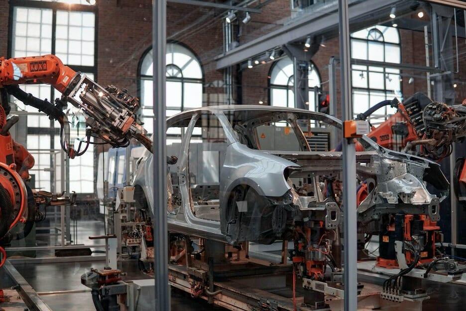 Automotive & Manufacturing