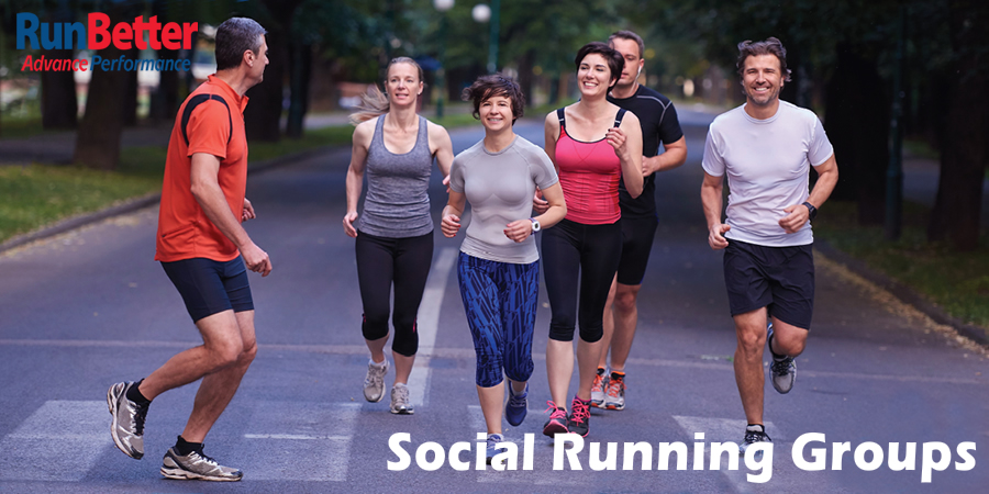 Social Running Groups  fa1a49fe5