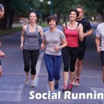 Social Running Groups