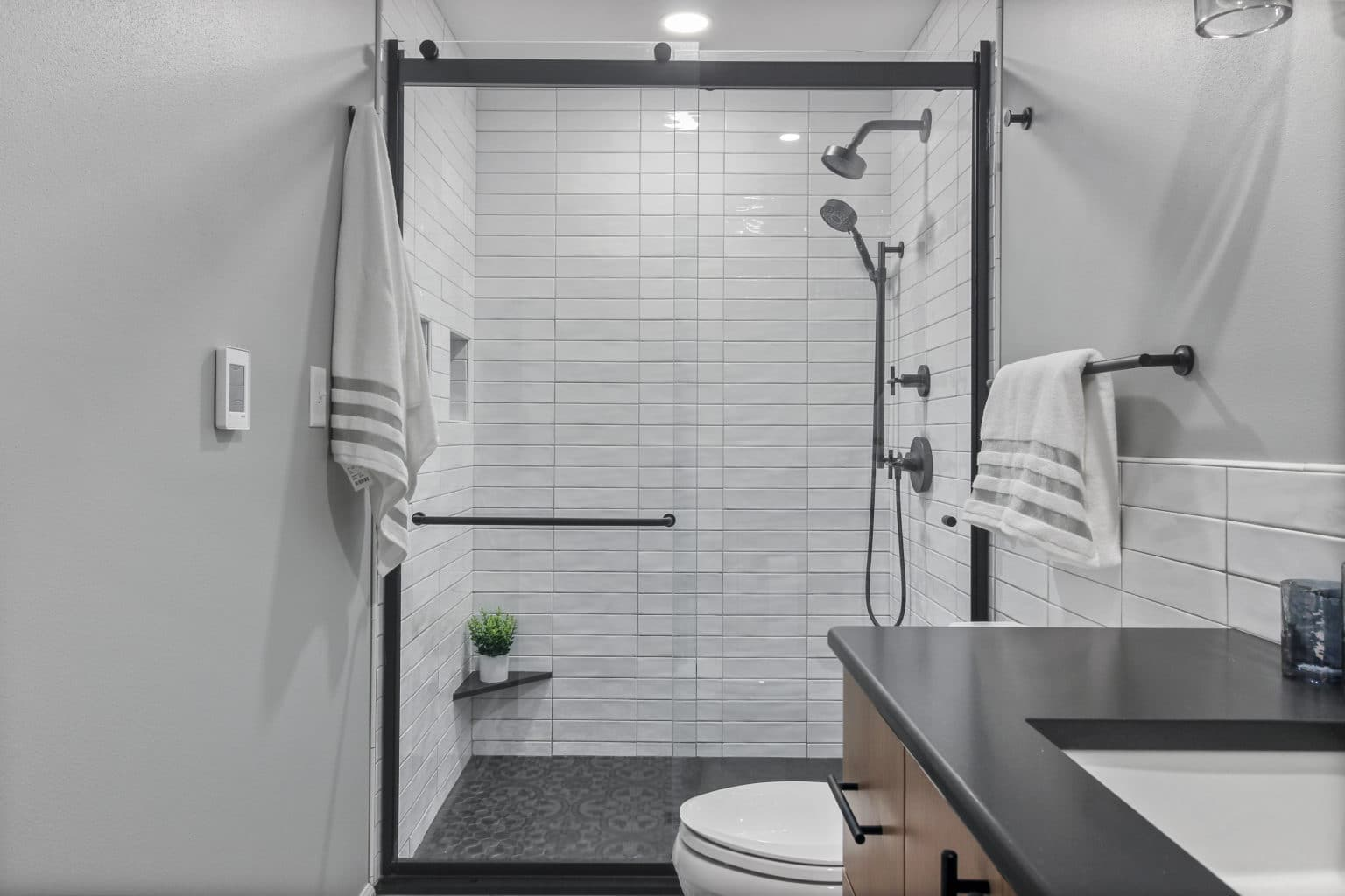 brookfield wi home with a bath remodel