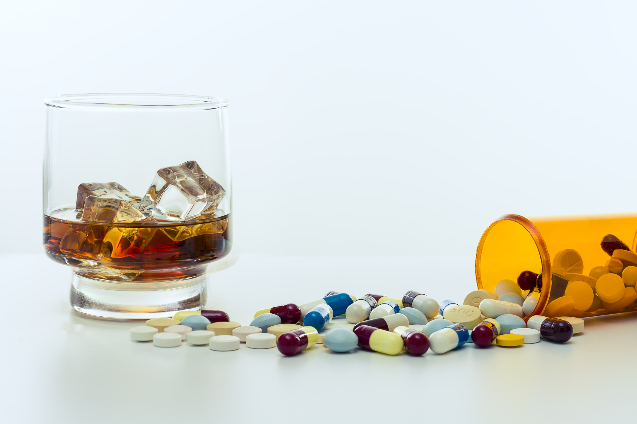 Will Your Teen Experiment With Drugs And Alcohol