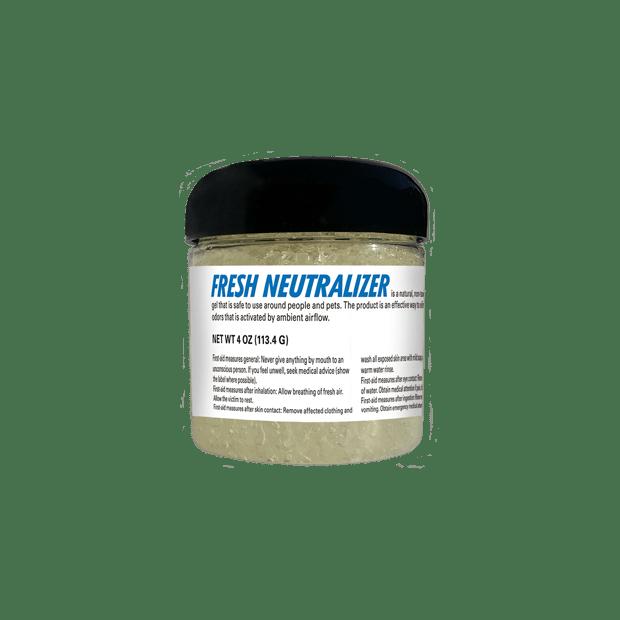 Fresh Products Llc Sds