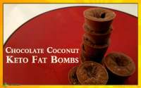 Easy Fat Bomb Recipe