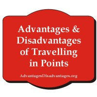 Advantages and Disadvantage of Travelling