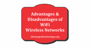 Advantages and Disadvantages of Wifi