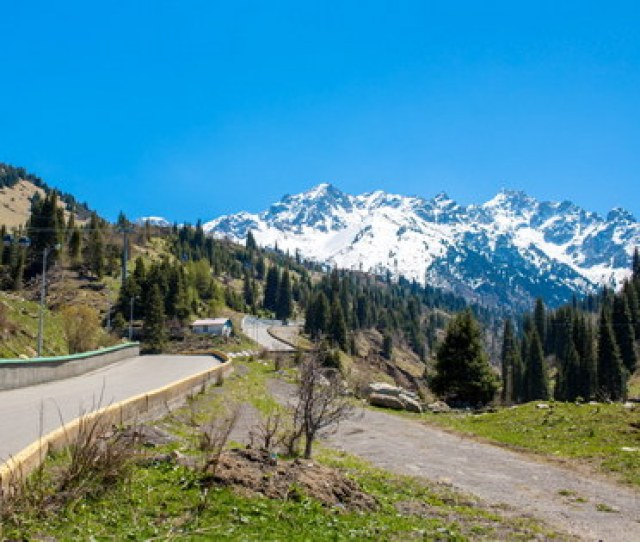 Day Tour In Almaty And Medeo Is A Short But Eventful Trip To The Kazakh Former Capital And Its Well Known Vicinities For Several Hours You Will Have An