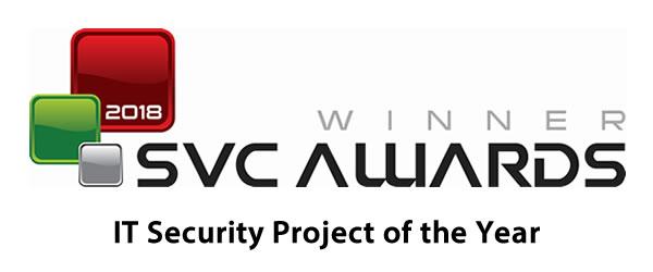 SVC Awards 2018