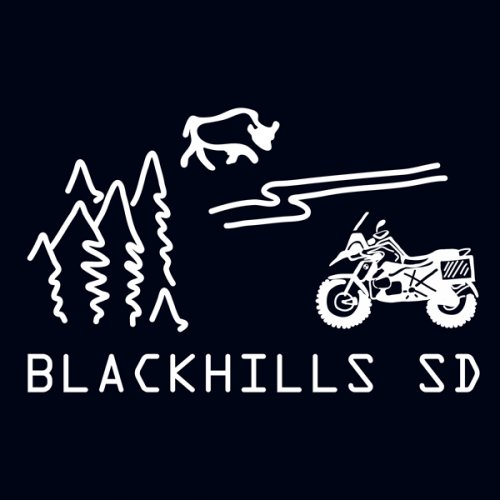 ADV Blackhills South Dakota
