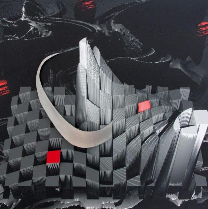 Statas Mobilé rood 2007