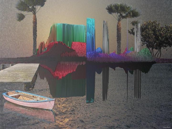 Futurisme alu 2010