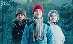 Julekongen vises for 3. gang på NRK i 2018