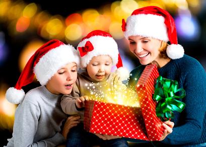 Julekalender på nett – Guide #1 til adventskalender
