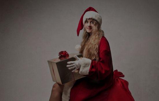 Julekalender for kvinner | Lag julekalender selv til henne