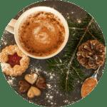 Skap julestemning med adventskalender