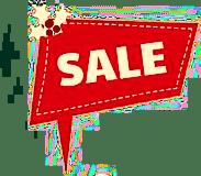 Salg og gode tilbud