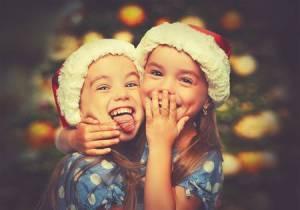 Julekalendere for barn