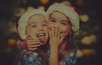 julekalender barn