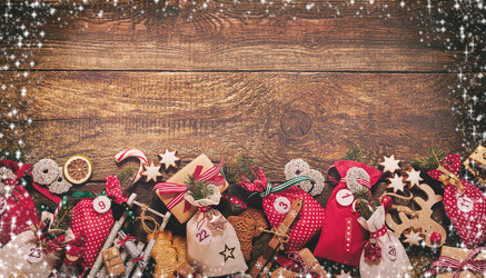 Julekalendere på nett i 2019 – Topp 5