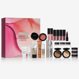bareMinerals 24 Days of Clean Beauty