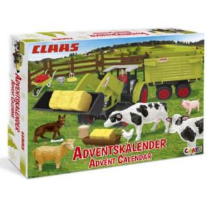 Claas Farms