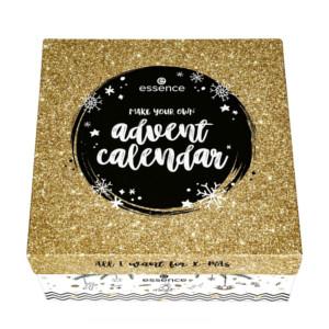 essence make your own adventskalender