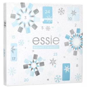 Essie Adventskalender 2019