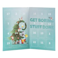 Get Boring Stuff Done
