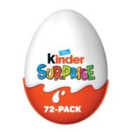 Kinderegg 72pakning