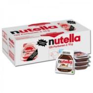 Nutella 15 porsjonspakker