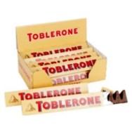 Toblerone 24 pakning