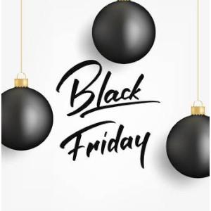 Beste Black Week / Black Friday tilbud 2020