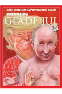 Donald Trumps Glade Jul
