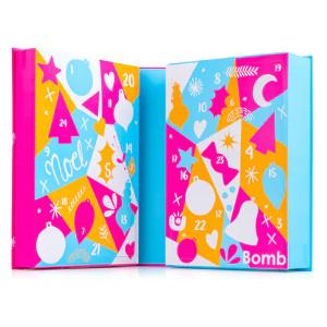 Bomb Cosmetics badebombe