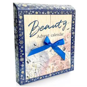 Blue Beauty Adventskalender