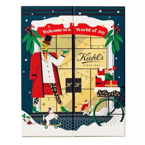 Kiehls Advent Calendar 2020