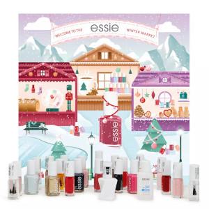 Essie Neglelakk Julekalender 2021