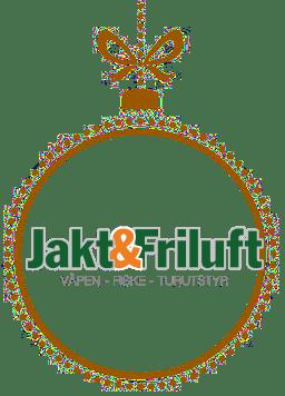 Jakt&Friluft Logo